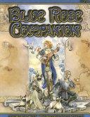 Blue Rose Companion ebook