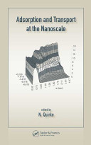 Adsorption and Transport at the Nanoscale Book