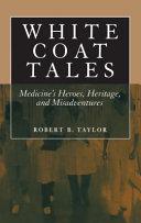 White Coat Tales Pdf/ePub eBook