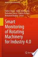 Smart Monitoring of Rotating Machinery for Industry 4.0