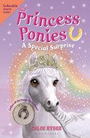 Princess Ponies 7: A Special Surprise