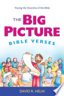 The Big Picture Bible Verses