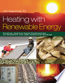 Heating with Renewable Energy Book