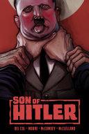 Son Of Hitler Pdf/ePub eBook