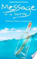 Message In A Bottle Pdf/ePub eBook