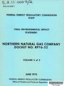 Northern Natural Gas Company Docket No RP76 52