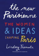 The New Parisienne Pdf/ePub eBook