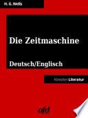 The Time Machine - Die Zeitmaschine