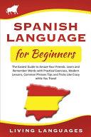 Spanish Language for Beginners