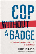 Cop Without a Badge Book