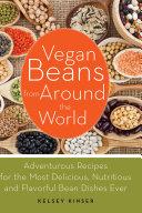 Vegan Beans from Around the World Pdf/ePub eBook