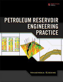 Petroleum Reservoir Engineering Practice Book PDF