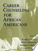 Career Counseling for African Americans Book