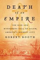 Death of an Empire [Pdf/ePub] eBook