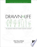 Drawn to Life  : 20 Golden Years of Disney Master Classes , Band 1