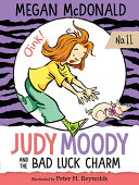 Judy Moody and the Bad Luck Charm Pdf/ePub eBook