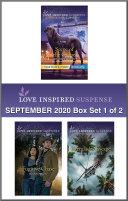 Pdf Harlequin Love Inspired Suspense September 2020 - Box Set 1 of 2