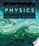 Fundamentals of Physics  Chapters 33 37