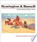 Remington and Russell Book