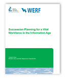 Succession Planning for a Vital Workforce in the Information Age