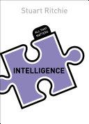 Intelligence: All That Matters Pdf/ePub eBook