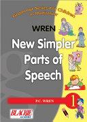 Wren New Simpler Parts of Speech 1
