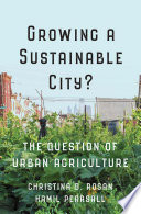 Growing a Sustainable City