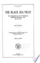 The Black Sea Pilot