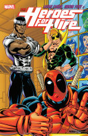 Luke Cage, Iron Fist & The Heroes For Hire Vol. 2