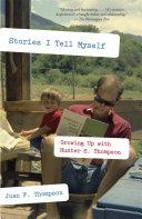 Stories I Tell Myself [Pdf/ePub] eBook