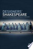 Designers Shakespeare