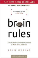Brain Rules, Updated and Expanded ebook