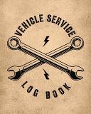 Vehicle Service Log Book