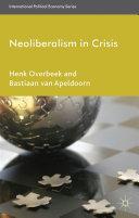 Neoliberalism in Crisis