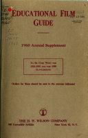 Educational Film Catalog
