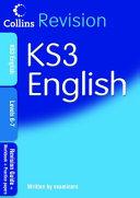 Key Stage 3 English