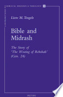 Bible and Midrash