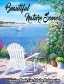 Beautiful Nature Scenes Book PDF
