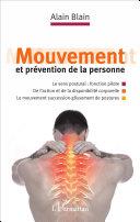 Mouvement et prévention de la personne Pdf/ePub eBook
