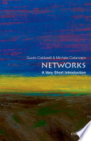 Networks A Very Short Introduction