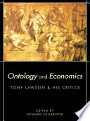 Ontology And Economics