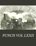 Punch, Or, The London Charivari