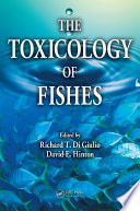 The Toxicology Of Fishes Book PDF