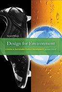 Design For Environment Second Edition Book PDF