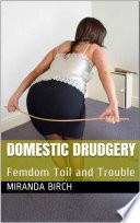 Domestic Drudgery