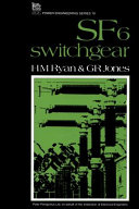 SF6 Switchgear