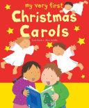 My Very First Christmas Carols Pdf/ePub eBook