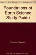 Foundations of Earth Science Study Guide