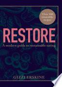 Restore Book PDF