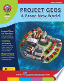 Project Geos  A Brave New World Book